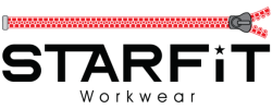 Starfit, workwear.